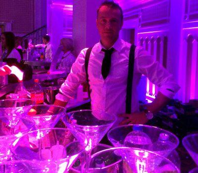 Bar Hosting