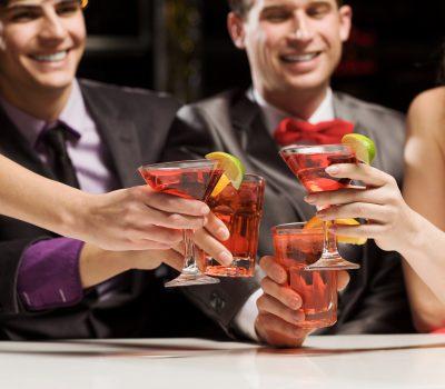 Privátní Večírky a Cocktail Masterclass